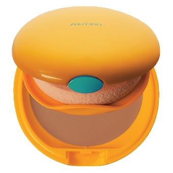 Shiseido Tanning Compact Foundation SPF 6 (Make-up , Face , Tanning lotion)