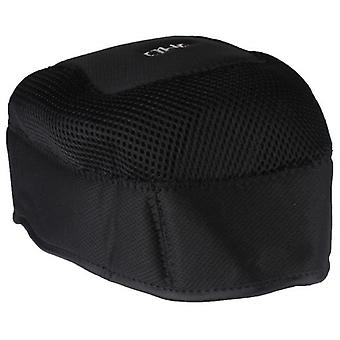 QHP Safety Helmet Liner Interior Extra Black