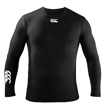 CCC baselayer cold basic long sleeve [black]