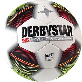 DERBY STAR game ball - HYPER PRO APS