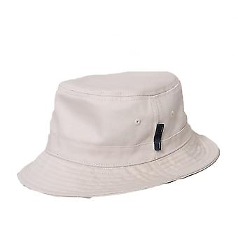 Voi Jeans Fuel Stone Bucket Hat