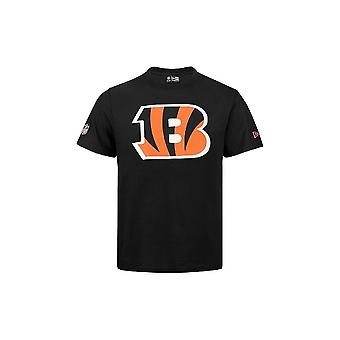 New Era Nfl Cincinnati Bengals Team Logo T-shirt