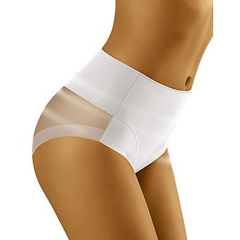 Wolbar Women's Uniqa White Shaping Brief