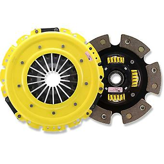 ACT AI2-HDG6 HD Pressure Plate with Race Sprung 6-Pad Clutch Disc