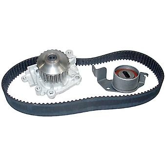 Airtex AWK1319 Engine Timing Belt Kit with Water Pump