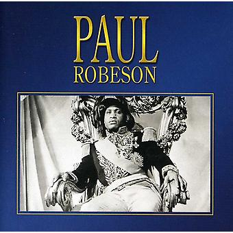 Paul Robeson - Paul Robeson [CD] USA import