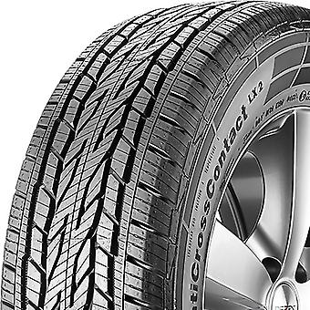 Sommerreifen Continental ContiCrossContact LX 2 ( 225/70 R15 100T  )