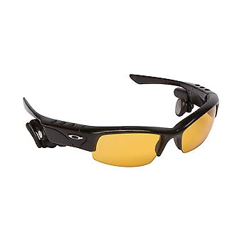 Thump Pro Replacement Lenses Polarized Blue & Yellow by SEEK fits OAKLEY