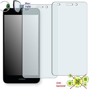 Huawei GT3 del display - Disagu ClearScreen protector