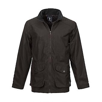 Jack Murphy Christain Wax Country Jacket