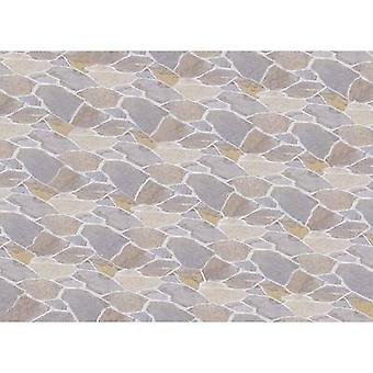 H0 Decorative wall Natural stone Faller 170627