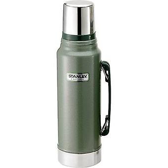 Thermos flask Stanley by Black & Decker Vakuum-Flasche, 1 l Green 1000 ml 10-01032-001