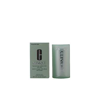 Clinique Facial Soap Extra Mild With Dish 100gr Unisex Sealed Boxed