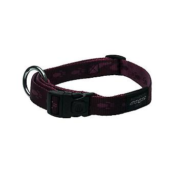 Rogz Alpinist Purple Collar