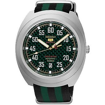 Seiko mens watch Seiko 5 automatic limited edition SRPA89K1