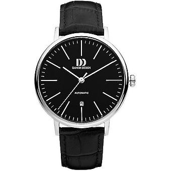 Danish Design Herrenuhr Automatik IQ13Q1074