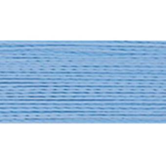 Rayon Super Strength Thread Solid Colors 1100 Yards Cristy Blue 300S 2383
