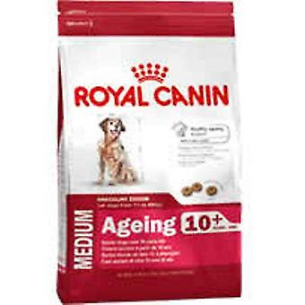 Royal Canin Medium envejecimiento 10 + alimentos para perros 3kg