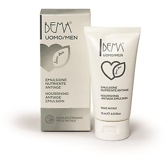 Bema Nourishing Antiage Emulsion 75 ml (Cosmetics , Face , Treatment creams)