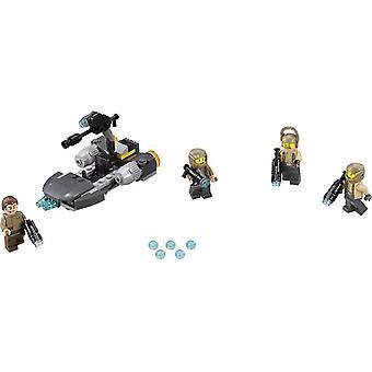 LEGO 75131 Widerstand Trooper Battle Pack