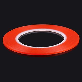 10mm Starkes Doppelseitiges Montage Klebeband für Handy Reparatur Display etc. 5m