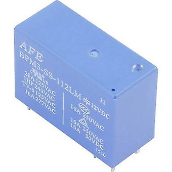 AFE BPM3-SS-124LM PCB relay 24 Vdc 16 A 1 maker 1 pc(s)