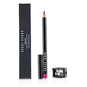 Bobbi Brown Lip Pencil - # 40 Bright Raspberry - 1.15g/0.04oz
