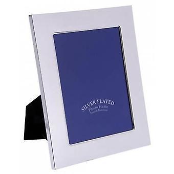 David Van Hagen klasyczna ramka 8 x 10 - srebrny