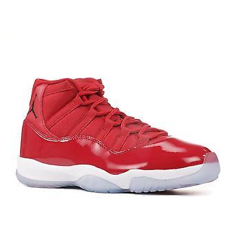 Air Jordan 11 Retro 'Win Like 96' - 378037-623 - Shoes