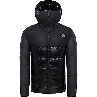 North Face L6 AW Down Belay Parka - TNF Black