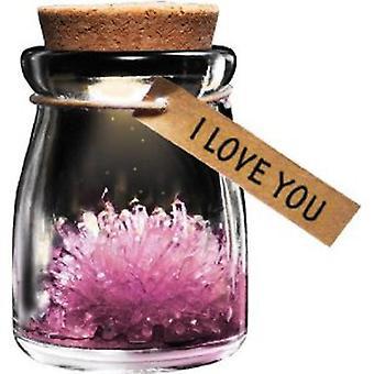 Я люблю тебя желание цветок