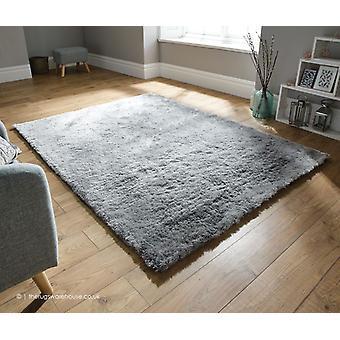 Blask srebrny dywan