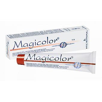MagiColor Permanent Hair Color (7.1) Ash Blonde 100ml