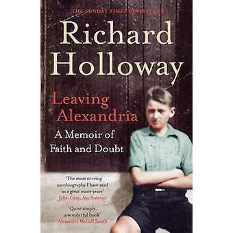 Alexandria - eine Abhandlung von glaube und Zweifel (Main) von Richard Hol verlassen