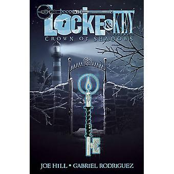 Locke & sleutel - Volume 3 - Crown of Shadows door Joe Hill - Gabriel Rodrigu