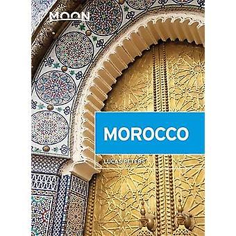 Moon Marocko av Lucas Peters - 9781631211577 bok