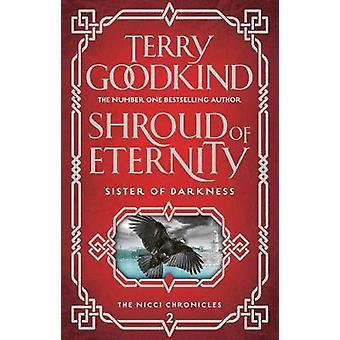 Shroud of Eternity by Shroud of Eternity - 9781786691699 Book