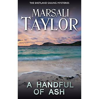 A Handful of Ash by Marsali Taylor - 9781786150219 Book