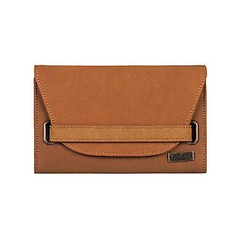Roxy Camel Chai Latte Womens Wallet
