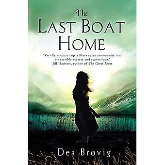 Den sista båten hem