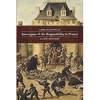 Soberania e a responsabilidade de proteger: uma nova história (Chicago visões e revisões)