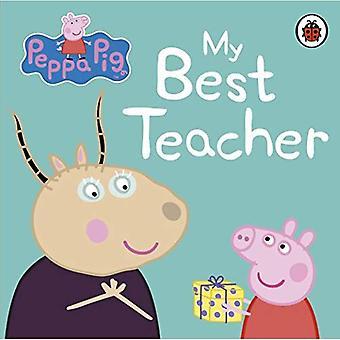 Peppa Pig: Mon meilleur professeur