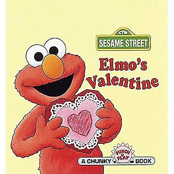 Elmo's Valentine (dik boek)