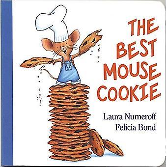 The Best Mouse Cookie (Laura Geringer Books)