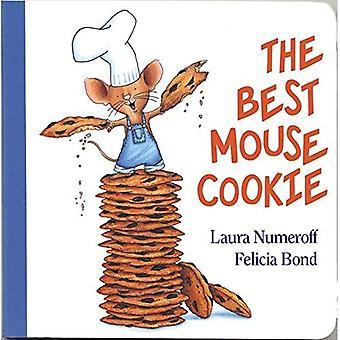 De beste muis Cookie (Laura Geringer Books)
