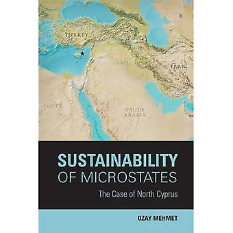 Sustainability of Micro-States: The Case of North Cyprus