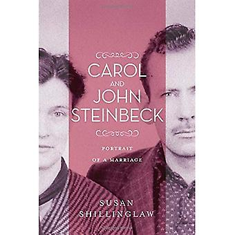Carol and John Steinbeck: Portrait of a Marriage (Western Literature)