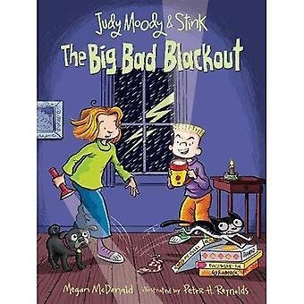 Judy Moody och stinker: Big Bad Blackout