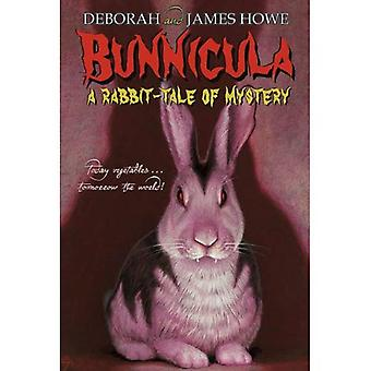Bunnicula: Un conejo-cuento de misterio