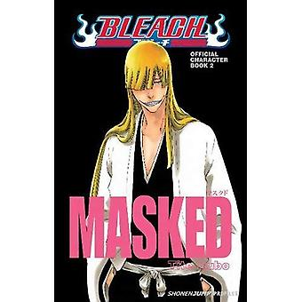 Bleach MASKED: Official Character Data Book 2